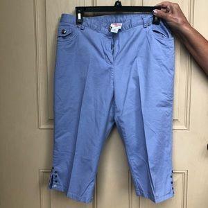Women's Ruby Rd Knee Pants